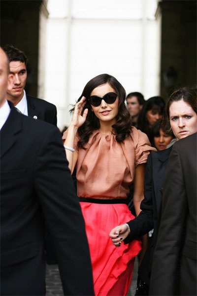 Camilla Belle Style Icon of The Week