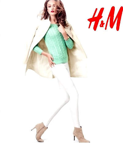 Winter Collection Hm