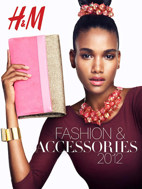 H&M's Latest Accessories Collection 2013