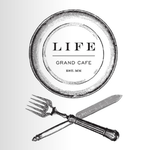 Life Grand Cafe in Hyde Park