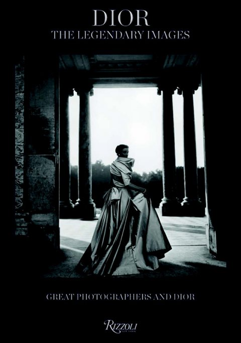 Exhibition & Book Dior: The Legendaty Images.
