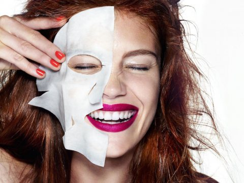 Beauty Must-Have of the Month: Sheet Masks by Skin Republic