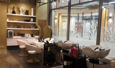 Beauty Review:  Glasshouse Rejuvenation Grooming Emporium
