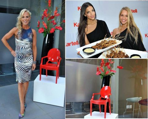 Celebrating the Kartell Ghost Chair's 10th Anniversary