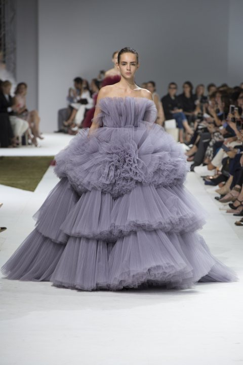 FALL 2016 COUTURE Giambattista Valli