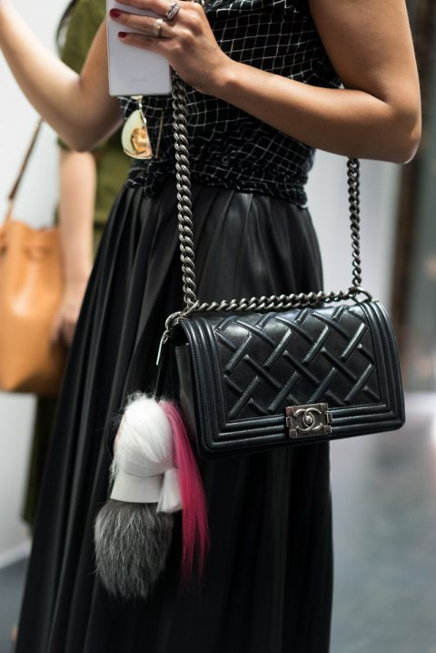 Fendi Monster Bag Trend!