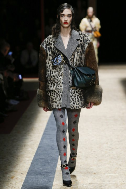 Leopard Print Is Fall's Most Powerful Trend