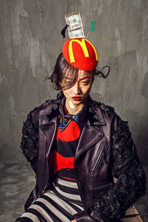 Liu Xu for Post Magazine