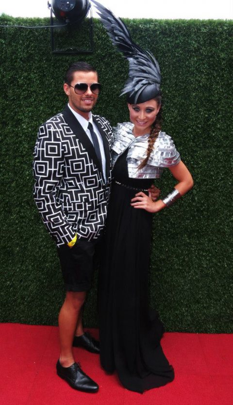 Our Looks for the J&B Met 2014