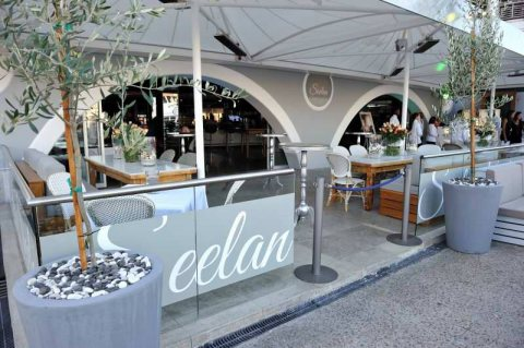 Opening of Seelan Restaurant and Bar