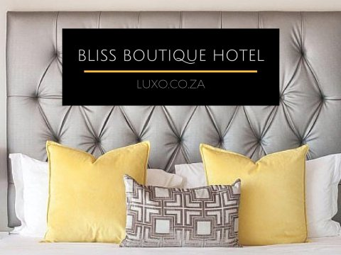 Review: Bliss Boutique Hotel Cape Town