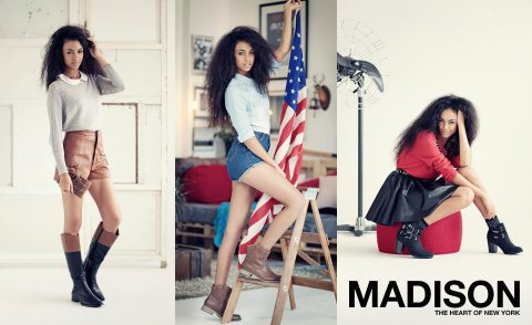 Shop the Trend with Madison Shoes