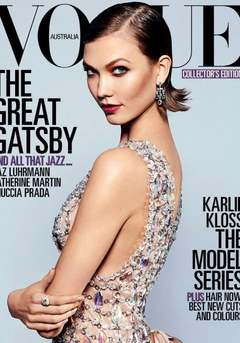 Style Icon of the Week: Karlie Kloss