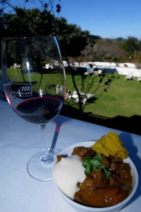 The Big Bottle Festival at Cellars Hohenhort Hotel