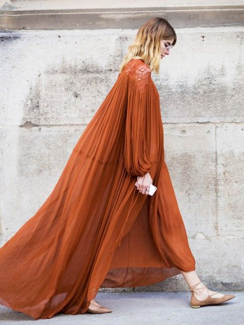 The Maxi Must Have
