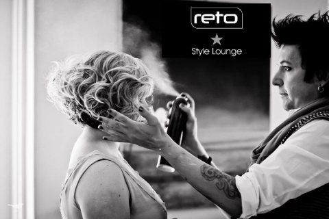 The Reto Style Lounge