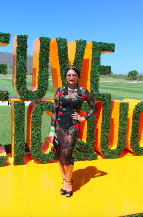 The Veuve Clicquot Masters Polo 2017