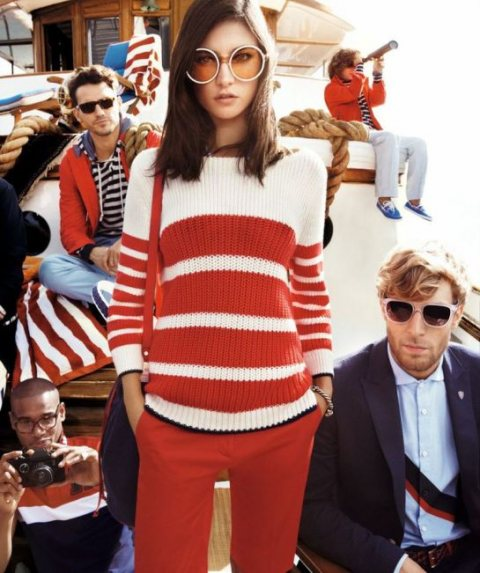 Tommy Hilfiger coming to Cape Town