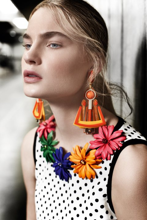 Trend Alert: Statement Earrings