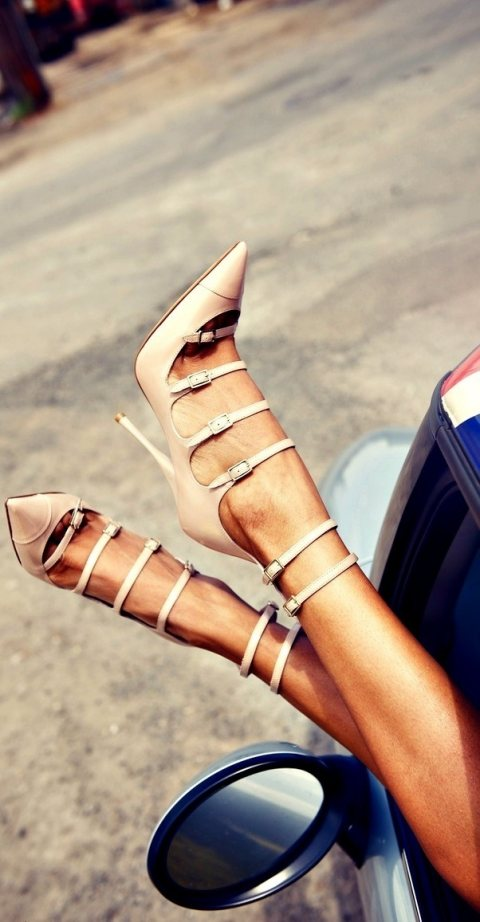 Tuesday is Shoesday!