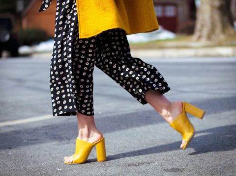 Tuesday Shoesday: Mules!