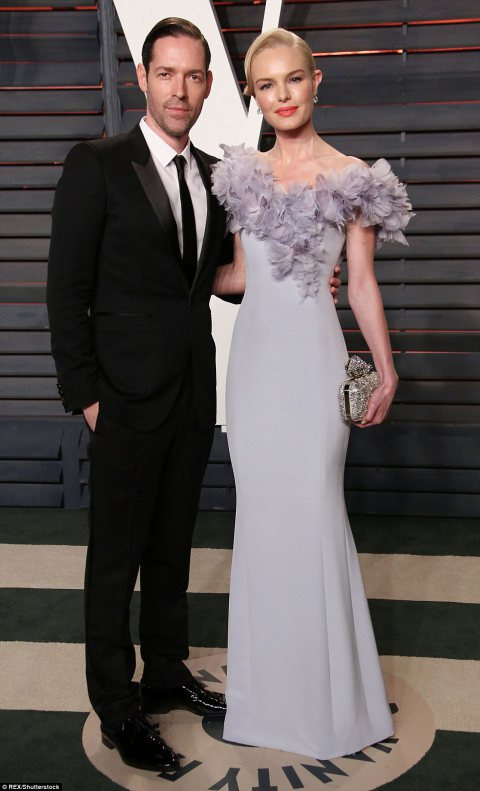 Vanity Fair Oscar bash