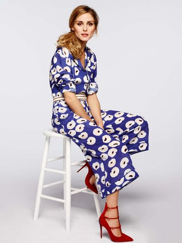 Olivia Palermo's New Line With Nordstrom