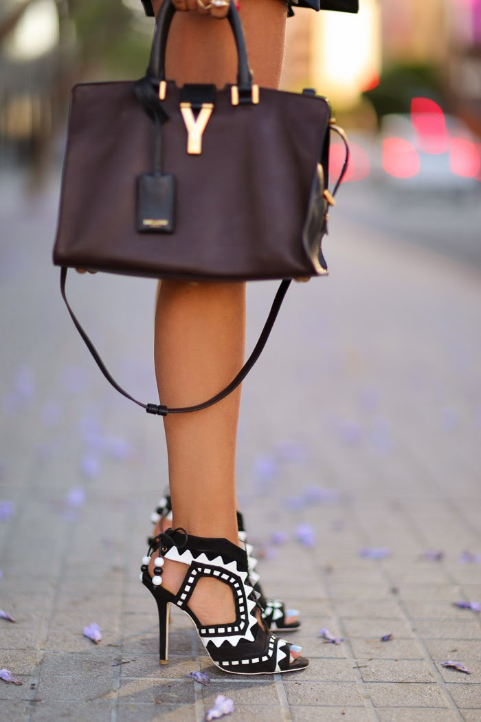 Tuesday Shoesday Street Style