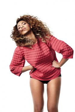 Beyonce Collaborates with Topshop!