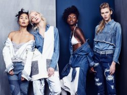 3 Must-Have Denim Items for Summer 2016