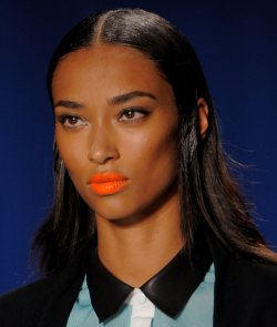 Beauty Trends for Spring 2014 as seen at New York Fashion Week