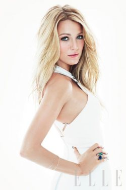 Blake Lively: Blonde Ambition