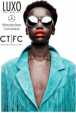 Cape Town Fashion Week 2012