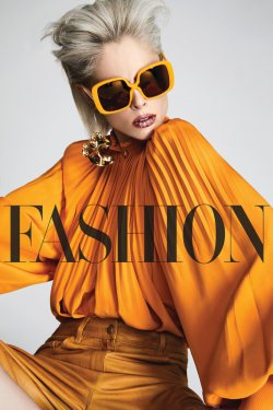 Coco Rocha For FASHION Magazine