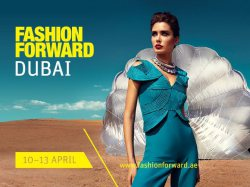 Fashion Forward Dubai 2015 Season 5