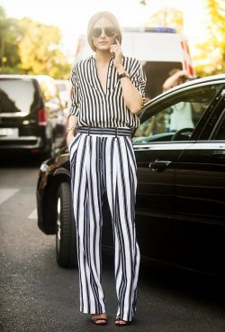 Fashion Patrol - Get Creative with Stripes!