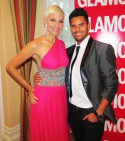 GLAMOUR Oscar Screening at Table Bay Hotel