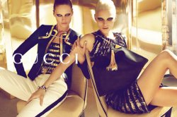 Gucci Spring/Summer 2012 Campaign