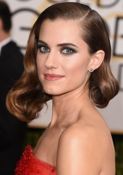 Hair Trends at the Golden Globe Awards 2015
