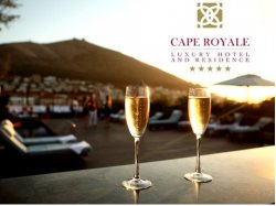 LGBTIQ Cape Royal Overnight Stay Giveaway