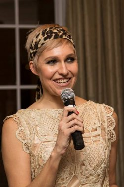 Liezel van der Westhuizen Celebrates 1000 days in Cape Town!
