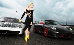 Luxury Cars - Ladies what's YOUR opinion?