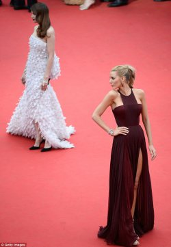 Opening Night of the Cannes Film Festival 2014