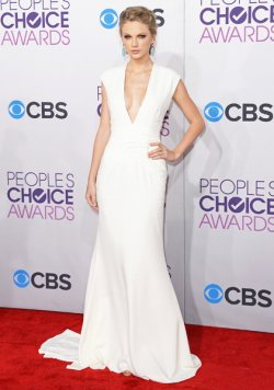People's Choice Awards Top Looks
