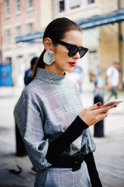 Latest Trends - Plaid: How to wear it this Autumn/Winter!
