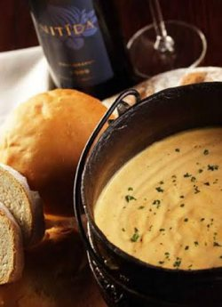 Sip Soup and Bread at Nitida Wine Estate