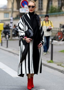 Street Style Look of The Day
