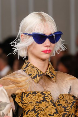 Latest Trends - Sunglasses Guide Spring/Summer 2018