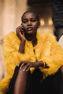 Fashion Patrol - The Best Street Style From Paris Fashion Week