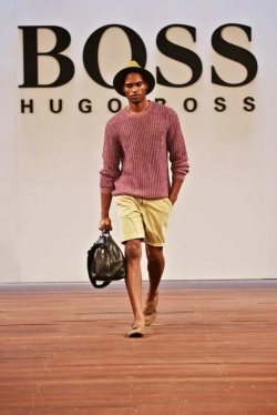 The Hugo Boss Extravaganza